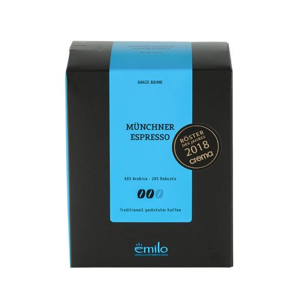 Espresso | MÜNCHNER