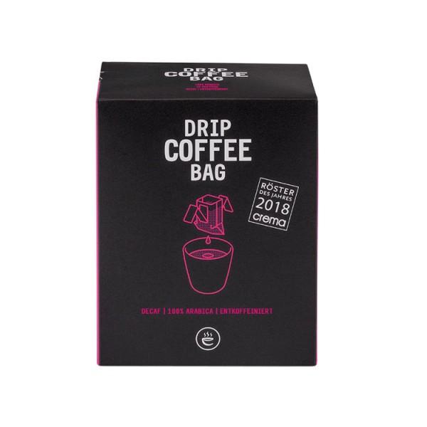 Drip Coffee Bag   DECAF - entkoffeiniert
