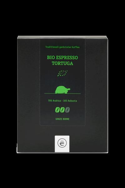 BIO Espresso Tortuga