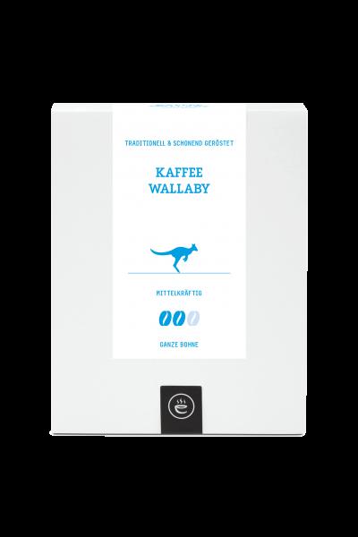 Kaffee Wallaby