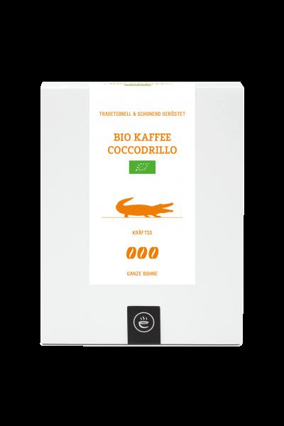 BIO Kaffee Coccodrillo