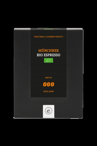 BIO Münchner Espresso