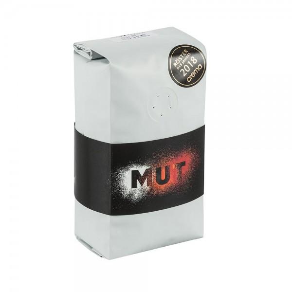 MUT KAFFEE