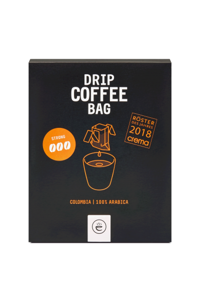 DRIP COFFEE BAG Colombia