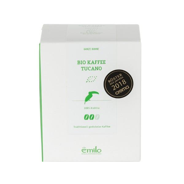 Bio Kaffee | TUCANO