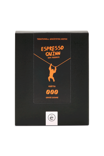 Espresso QUINN