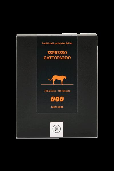 Espresso Gattopardo