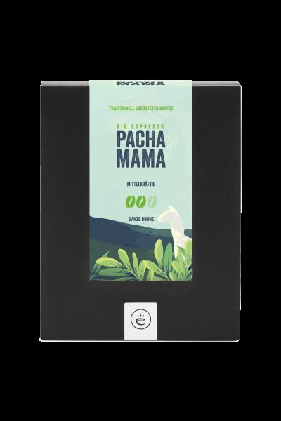 BIO Espresso PachaMama