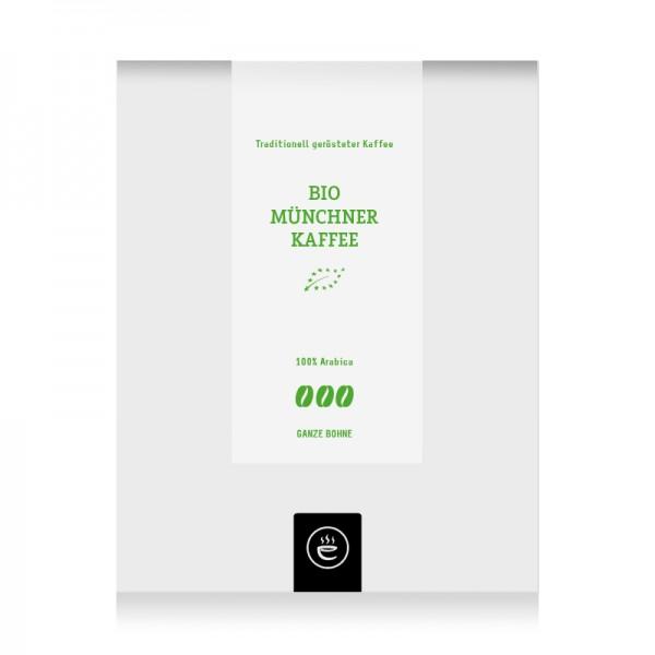 Bio Münchner Kaffee