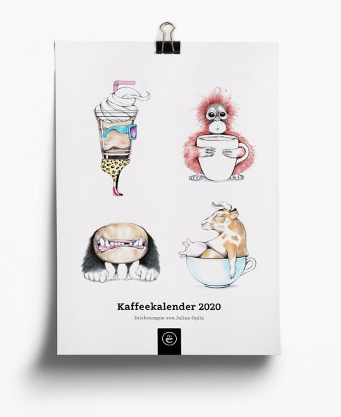 Kaffeekalender 2020