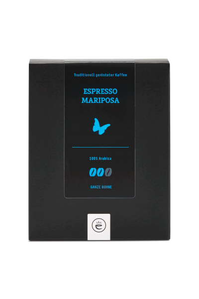 Espresso Mariposa