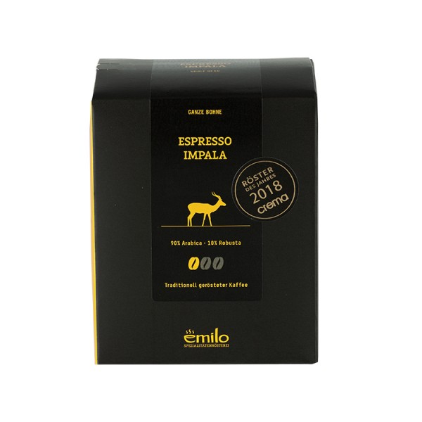 Espresso | IMPALA