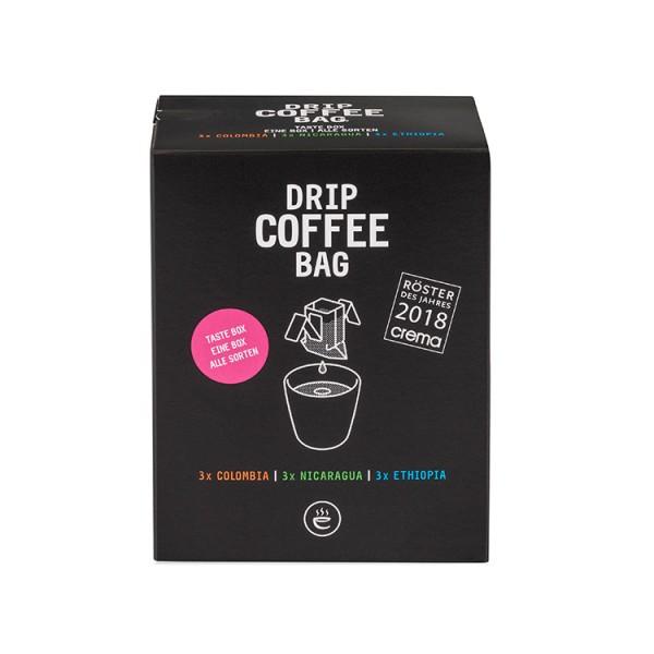 Drip Coffee Bag | Tastebox