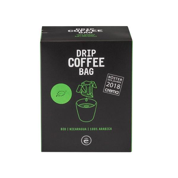 Drip Coffee Bag   BIO NICARAGUA