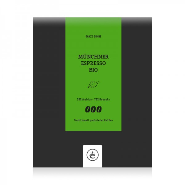 Bio Espresso Münchner